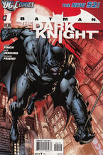 Batman The Dark Knight Vol 2-1 Cover-2