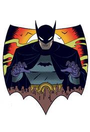 Batman The Golden Age Omnibus Textless