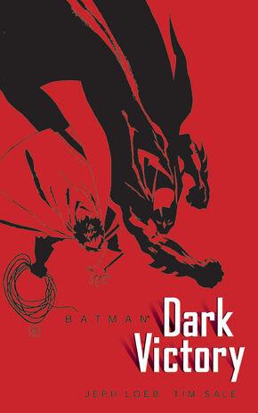 DarkVictoryBatman