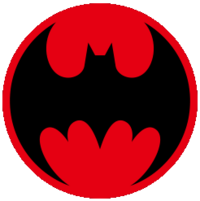 Batman Ninja logo