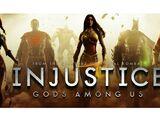 Injustice: Götter unter uns