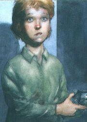 James Gordon, Jr Child