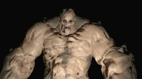 Batman Arkham City - Game Over Clayface
