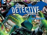 Detective Comics (Volume 2) Issue 16