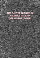 Justice League of America Vol 3-8 Cover-5 Teaser