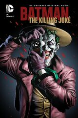 Batman: The Killing Joke (film)