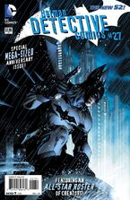 Detective Comics Vol 2-27 Cover-3