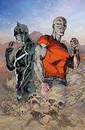 Detective Comics Vol 2-51 Cover-1 Teaser