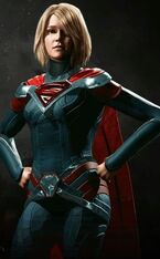 Supergirl (Injustice 2)