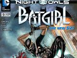 Batgirl (Volume 4) Issue 9