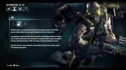 Batman Arkham Knight Character Bios Firefly