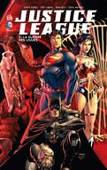 Justice League : La Guerre des Ligues