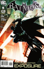 Batman Arkham City 05