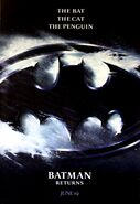 Batman Returns Teaser