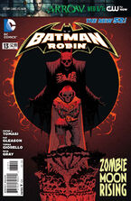 Batman and Robin Vol 2-13 Cover-1