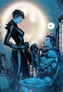 Bruce propses to Selina