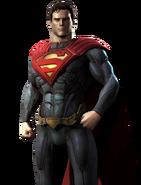 Injustice-gods-among-us-superman-render