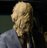 Scarecrow dk
