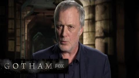 The Worlds of Gotham GOTHAM