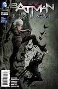 Batman Eternal Vol 1-47 Cover-1