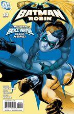 Batman and Robin-10 Cover-2