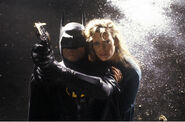 Batman and Vicki Vale