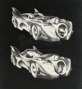 Caldow cars