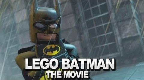 LEGO Batman The Movie - Trailer