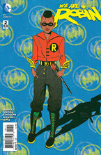We Are Robin Vol 1-2 Cover-2