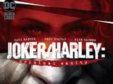 Joker/Harley: Criminal Sanity Vol.1 1