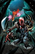 Red Hood and The Outlaws Vol 1-35 Cover-1 Teaser