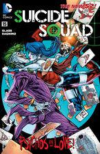 Suicide Squad Vol 4-15 Cover-1