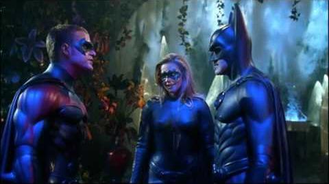 Batman & Robin (1997) Official Theatrical Trailer on HD!!