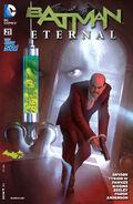 Batman Eternal Vol 1-21 Cover-1
