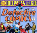 Detective Comics Issue 443