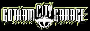Gotham-City-Garage