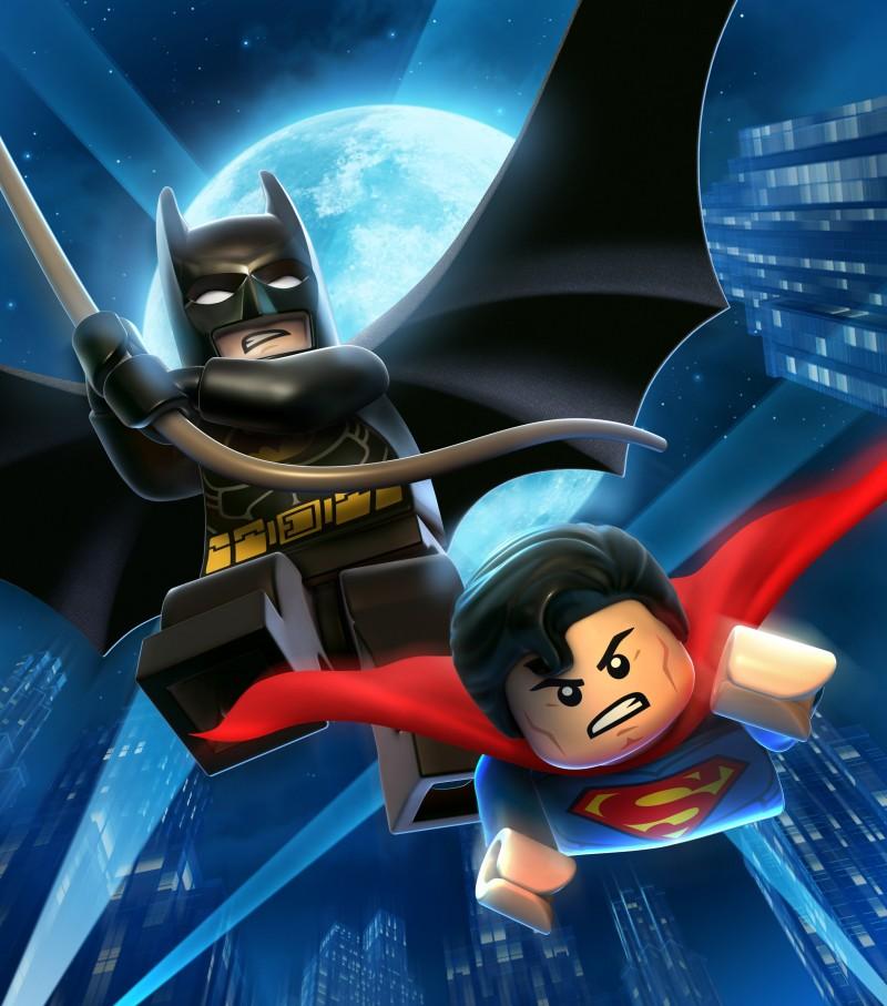 LEGO Batman 2: DC Super Heroes   Batman Wiki   FANDOM ...