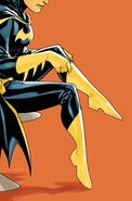 Batgirl Stephanie Brown 0002