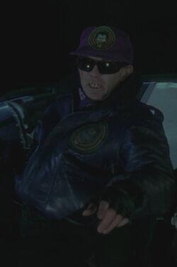 Batman 1989 - Helicopter Joker Goon
