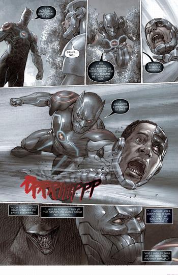 Batman The Murder Machine Vol.1 1 imagen