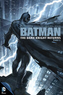 Batman : The Dark Knight Returns Partie 1