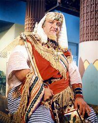 King Tut (Victor Buono)