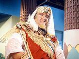 King Tut (Dozierverse)