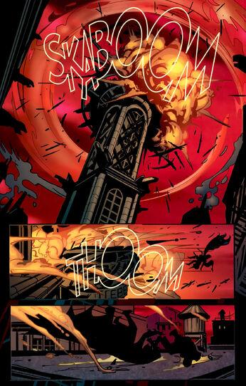 Batman - Gates of Gotham 02 18