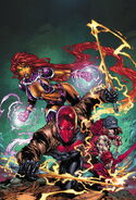 Red Hood and The Outlaws Vol 1-33 Cover-1 Teaser