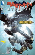 Batman Eternal Vol 1-22 Cover-1