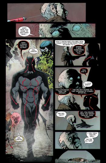 Batman Last Knight on Earth Vol.1 2 imagen 01