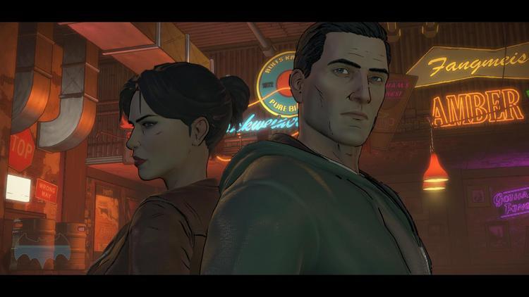 Ang hookup daan debate 2019 video games