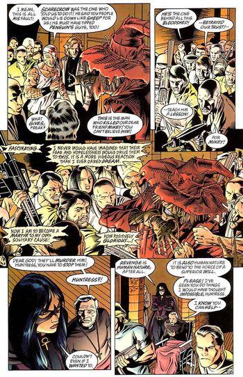 Detective Comics Vol.1 731 imagen