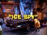 Ice Spy